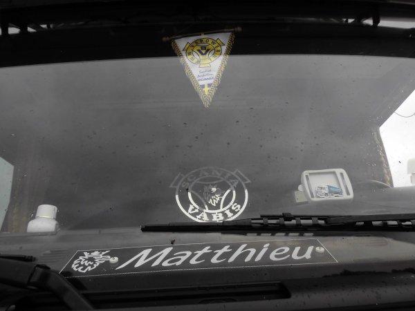 Matthieu a Chevanceaux