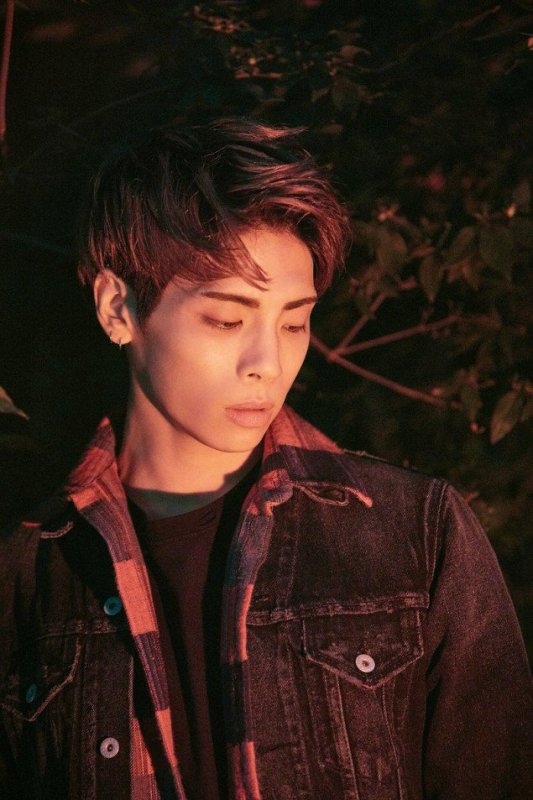 Fiche perso de Jonghyun (SHINee)