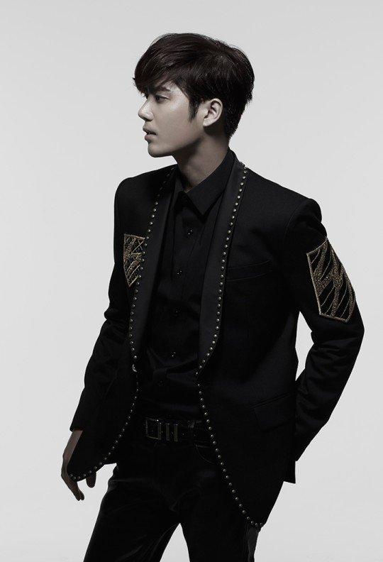 Kim Kyu Jong (SS501)