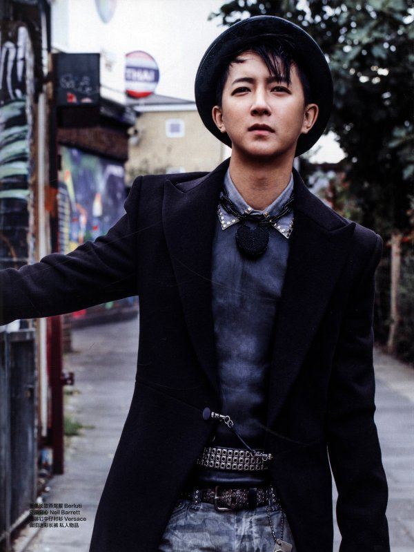 Hangeng (Super Junior)