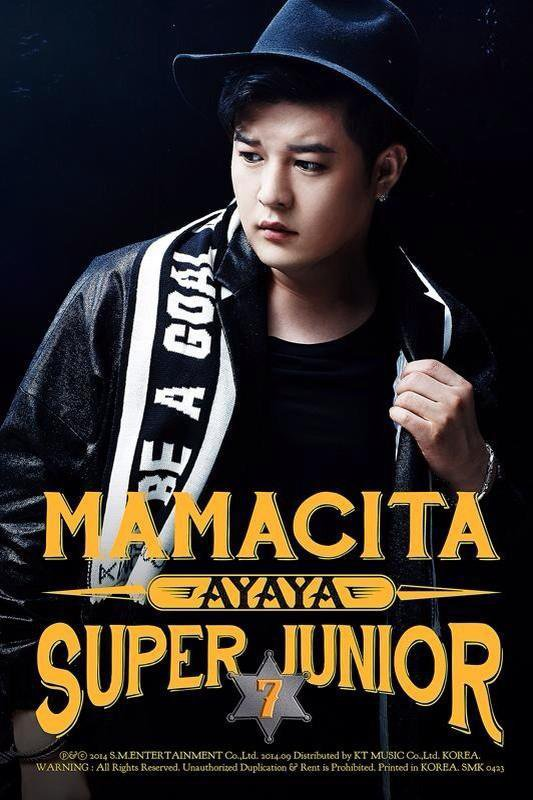 Shindong (Super Junior)