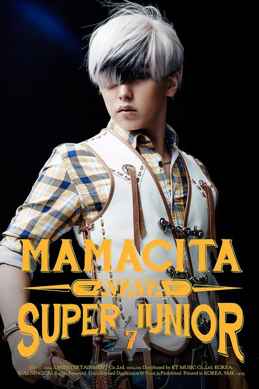 Sungmin (Super Junior)