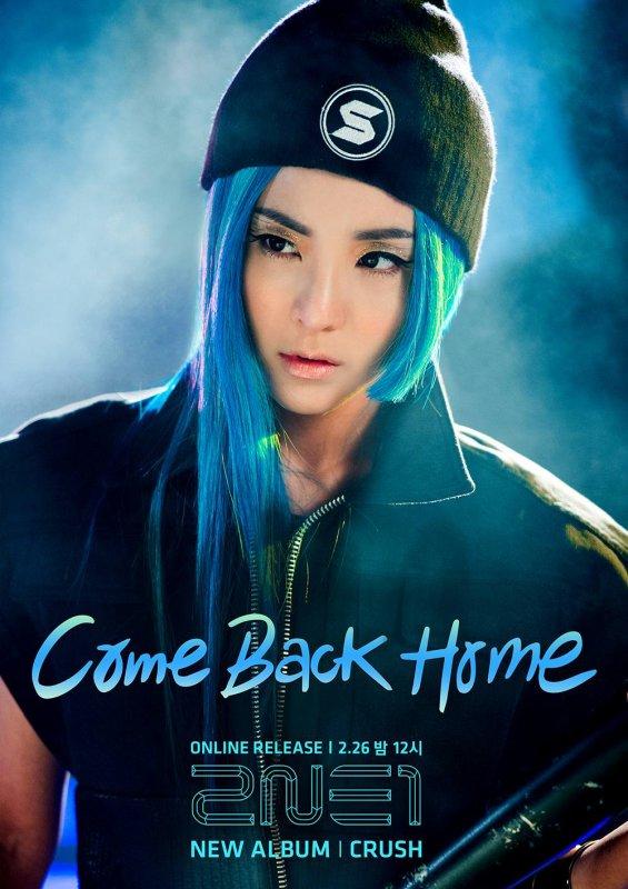 Fiche perso de Dara (2NE1)