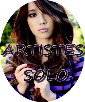 Sommaire Artistes Solo