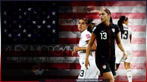 Let Go USA...