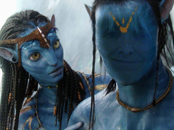 (l)Avatar (l)
