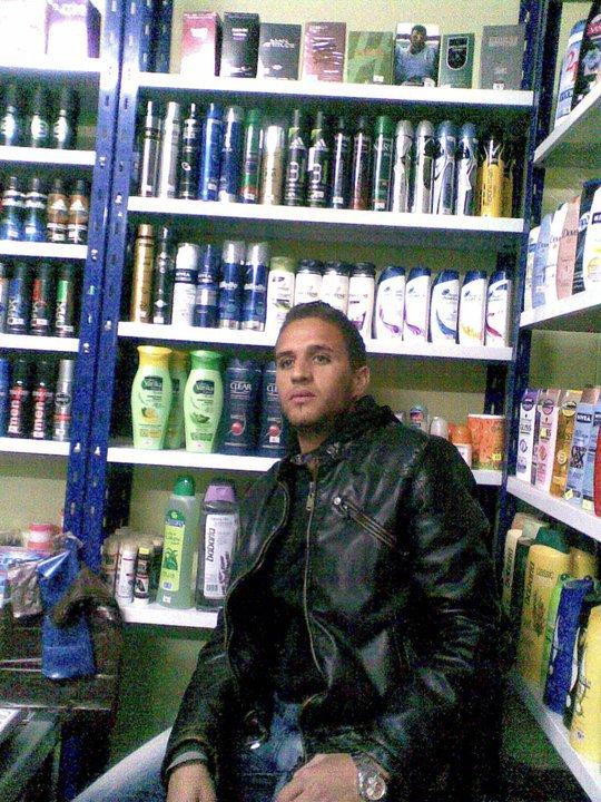 in my shope friend