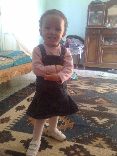 ma petit niece mimi
