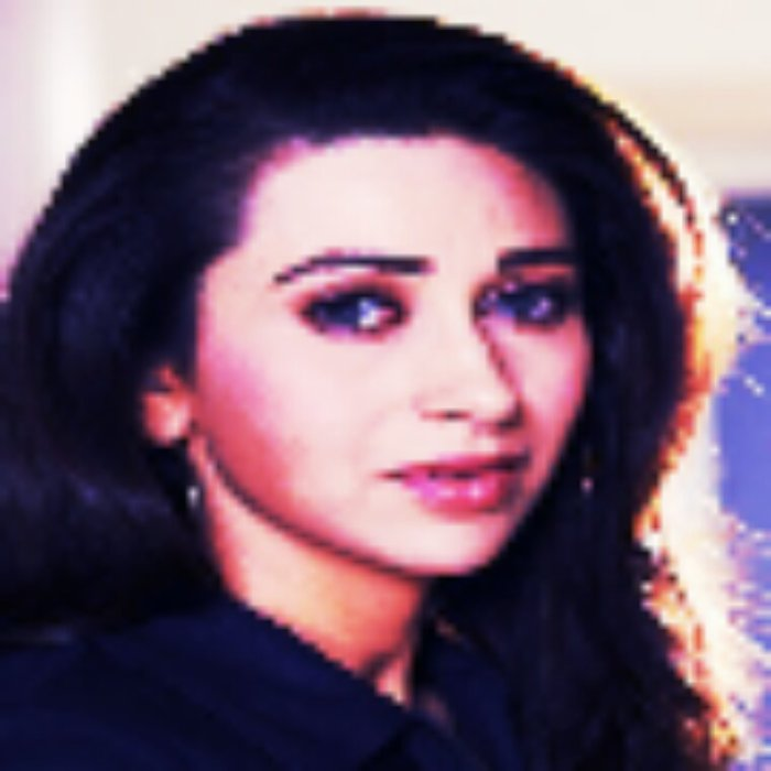 Officiel Karisma Kapoor