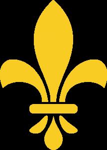 FLEUR DE LYSIANNE
