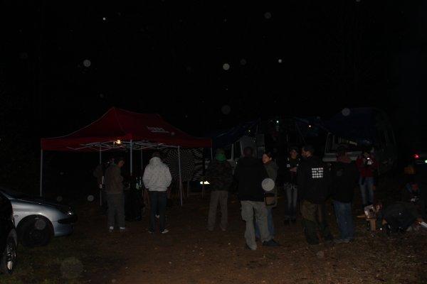 Pendant que Certains cherchent la Notoriété, d'autres trouvent la Tranquilité...IA / 3Tiks (29/10/11)