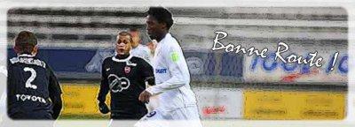 ◄◄ TRANSFERT (Officiel) - Omar KOSSOKO rejoint Auxerre ! ►►
