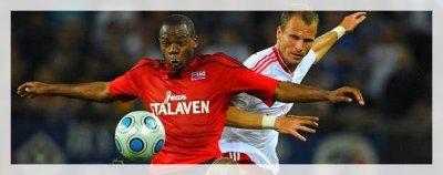 ►►  TRANSFERT (Officiel)  -  Hervé Bazile signe à Amiens ! ◄◄