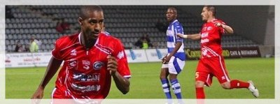 ►►  TRANSFERT (Officiel)  -  Mohamed M'Changama rejoint Amiens ! ◄◄