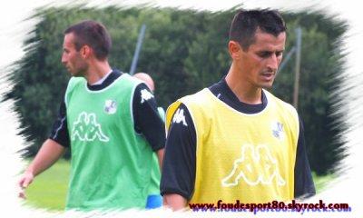 Joueur du Match ► Amiens SC  /  Nîmes Olympique ...