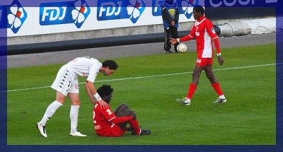 Ligue 2 (1er Journée) ►  Le Rendez-vous est pris ...