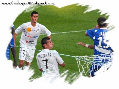 Joueur du Match ► Amiens SC  /  Troyes ...