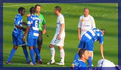 Ligue 2 (Reims / Amiens)  ►  Courageux mais pas suffisant