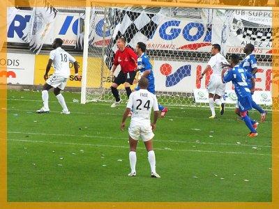 CDL - AMIENS SC / LE HAVRE - Amiens avec Poirier, Puyo Durimel et Lazarevski ?