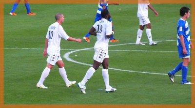 CDL - AMIENS SC / LE HAVRE - Amiens sort Le Havre au finish