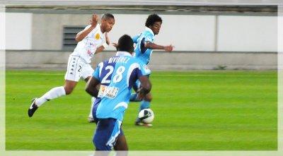 Ligue 2 (Amiens / Le Havre)  ►  Amiens perd un match et deux joueurs