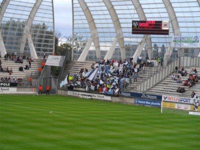 Ligue 2 (Amiens / Boulogne) ► Pas le droit a l'erreur !
