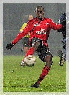 ►► TRANSFERT (officiel)  -  Mohamed SOLY prêté à Amiens ! ◄◄