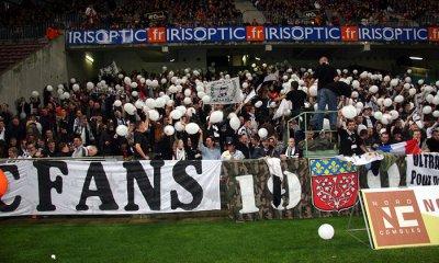 Amiens affronte Lens dans une ambiance festive pour le match des relégables !