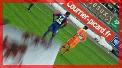 Ligue 2 - (ARLES AVIGNON / AMIENS SC) - L'heure du rachat ... ?