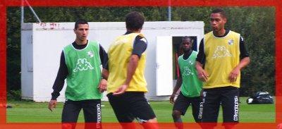 Ligue 2 - (AMIENS SC / CHÂTEAUROUX) - La victoire sinon rien !