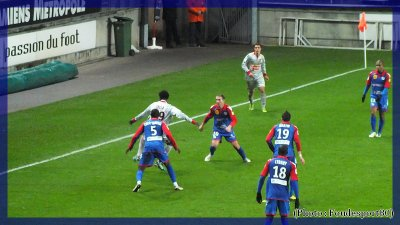 Ligue 2 - (FC ISTRES / AMIENS SC) - Déplacement à Istres !