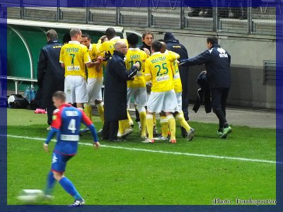 Ligue 2 - (AMIENS SC / FC NANTES) - Catastrophique !