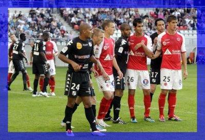 Amical - (REIMS / AMIENS SC) - Amiens bat Reims !