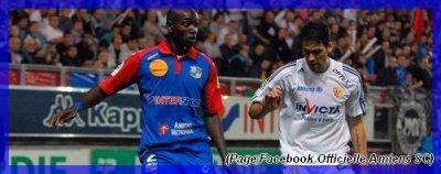 TRANSFERT OFFICIEL - Mohamed SOLY et Amiens se séparent