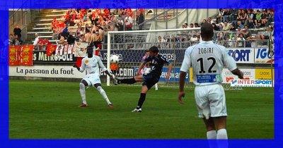 Amical - (AMIENS SC / FC ROUEN) - Amiens s'impose contre Rouen !