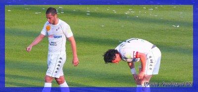 Ligue 2 - (LENS / AMIENS SC) - Direction Bollaert pour Amiens !