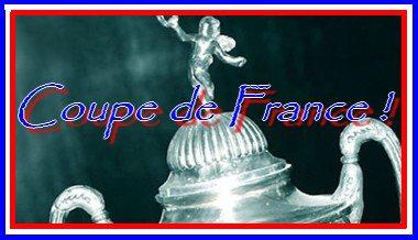 Coupe de france quarts de finale l 39 actu de l - Quarts de finale coupe de france ...