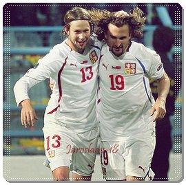 En route vers l'Euro 2012 !