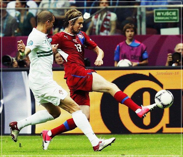 Jedeme na Euro ! (4ème match : Portugal)