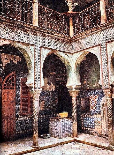 دار يما لكبيرة