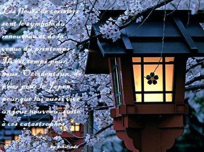 Au Japon, Pays du Soleil Levant