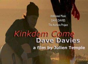 Kinkdom Come (Dave Davies)