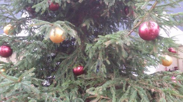 En attendant le père Noel ! 9 décembre 2015