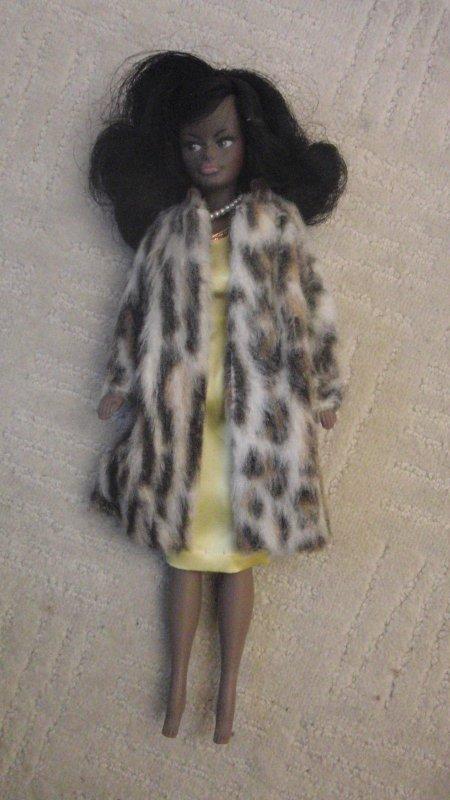 Quand on aime on ne compte pas, une Tressy noire vient d'être vendue sur e... pour 587 euros!