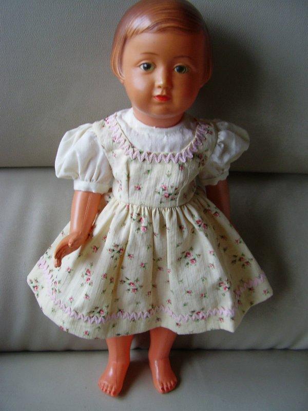 197 euros pour cette jolie Françoise, que le papa Noel va peut-être apporter à l'une de vous?