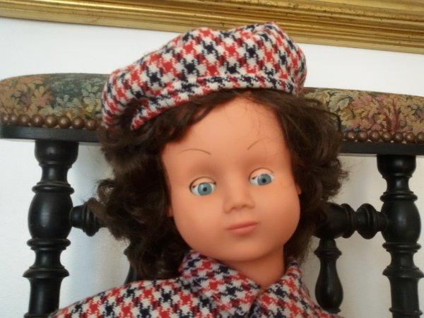 Gégé : ma petite Sherlock Holmes