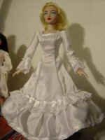 Patrons pour poupées mannequins