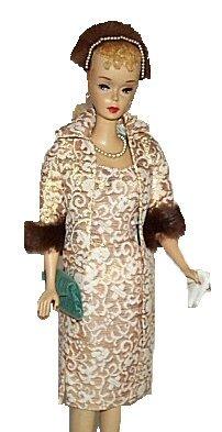 Un site bien détaillé sur les Barbie : Fashion Dolls guide.