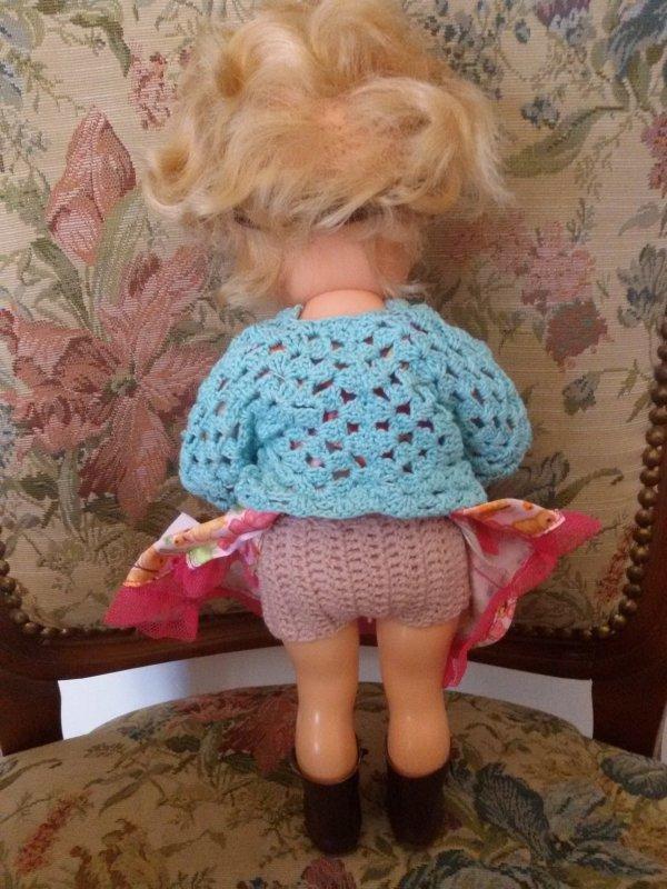 Ces fifilles Bella ont trouvé de quoi se vêtir.