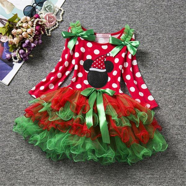 Des tenues toutes   Minnie,  des idées inspirantes.
